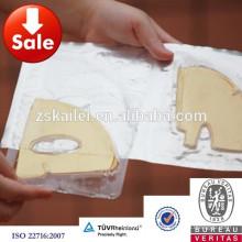 Bon prix du masque d'or de la Corée 24k antiaging pour la vente en gros