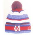 Sombrero, gorra de béisbol, casquillo de los deportes / casquillo hecho punto y gorrita tejida / casquillo