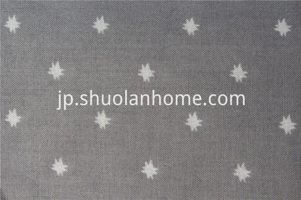 Point Printed Fabric