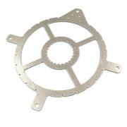 Custom Machining Mica Insulation Sheet Parts