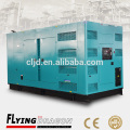 90kw Yuchai marine generating set powered by Yuchai YC6108ZLCB sea water cooled engine