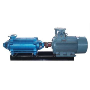 Pompe centrifuge multicellulaire horizontale série D