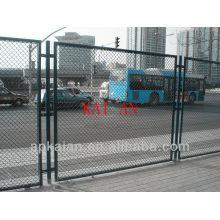 Anping cheap chain link fence (usine de 30 ans)