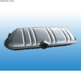 Volkswagen Passat IV 1.8 Center Muffler