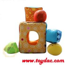 Kinder Spielzeug Baby Cube Set