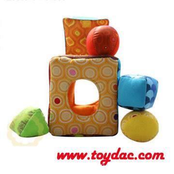 Kids Toy Baby Cube Set