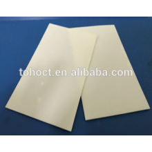 Ultrathin ceramic sheet Zirconia Ceramic/ZrO2 Ceramic Plates/ ceramic Substrate For Cell Phone Backage