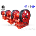 Jaw Crusher for Stone Jaw Crusher