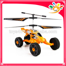 Huajun usine W808-8 RC Copter Roadable Aircraft Helicopter Toys 2 en 1 RC Helicopter