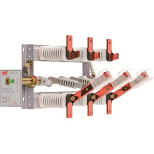 Best Selling Indoor Use High-Voltage Isolating Switch-Fg38-12D with Different Operation Modes