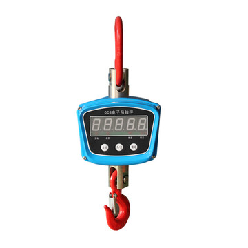 Balance de grue précise numérique 1 tonne
