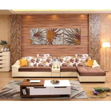 Mobília confortável da sala de jantar da promoção