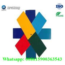 Epoxy-Polyester-elektrostatische Pulverbeschichtung Hersteller
