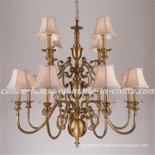 Top Grade Iron Pendant Lamp Hanging Chandelier (SL2153-8+4)