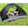 2 Person Camping Double Layer Waterproof Windproof Hiking Outdoor Tent