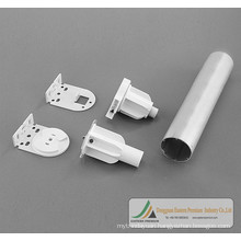 Good quality Noiseless and Smooth 43mm Spring loaded Roller Blind Mechanism