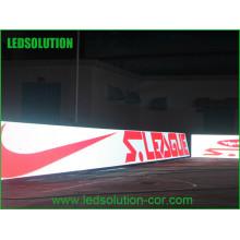Ledsolution P10 Football Stadium Perimeter Publicité sur écran LED