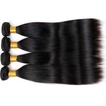 wholesale top quality grade 8a virgin Brazilian expensive human hair weaves