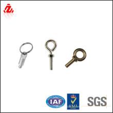 China Herstellung hochwertiger Gabelstapler Schraube