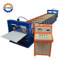 CNC Steel Metal Roof Sheet Production Line