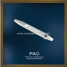 Zinc Alloy Pull Handles for Sliding Systems