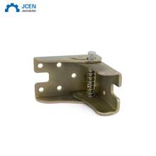 Custom china steel metal hinges cabinet door brackets