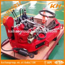 API 7K ZP127 / 25 tong de la energía hidráulica China