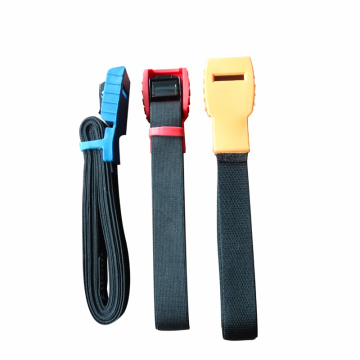 Kayak Tie-down Strap Cam Buckle