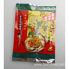 400g Chongqing spicy hot pot bottom material