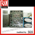 Plastic Injection Mould for Wheel Gear Mould
