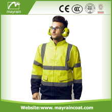 Polyester Garment Safety Jacket