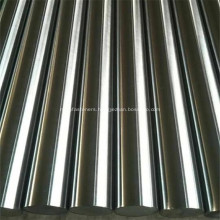 scm440 ground and polished steel bar