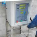 À prova de explosões mini dispensador de combustível para venda, bomba de combustível da gasolina, bomba de transferência de gasolina para posto de gasolina