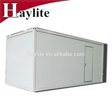 moveable flat pack container house Sandwich panel house for sale