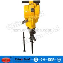 Gasoline YN27 Rock Dril YN27C Rock Drill and Break