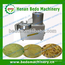 industrial potato sticks machine for sale & 008613938477262