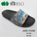 Newest High Quality Stylish Comfortable Men Slippers
