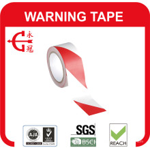 Popular Custom Adhesive PVC Warning Tape