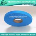 Сырьем для санитарной салфетки и пеленки--Гидрофильным слоем приобретения Адл СММС СМС