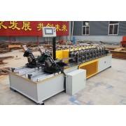 Steel Strip Drywall Channel Metal Stud Machinery