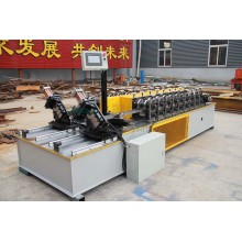 Strip Steel Drywall Channel Metal Stud Machinery
