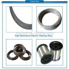 Industrial Electric heating resistance alloy