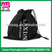 customized color drawstring golf gift bag guangzhou