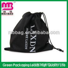 cor personalizada cordão saco de presente de golfe guangzhou