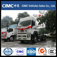 Isuzu 6X4 Prime Mover / Trator Caminhão / Trator Cabeça