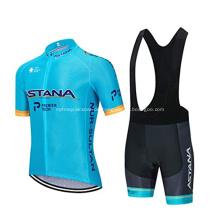 2021 Hochwertige Fahrradbekleidung