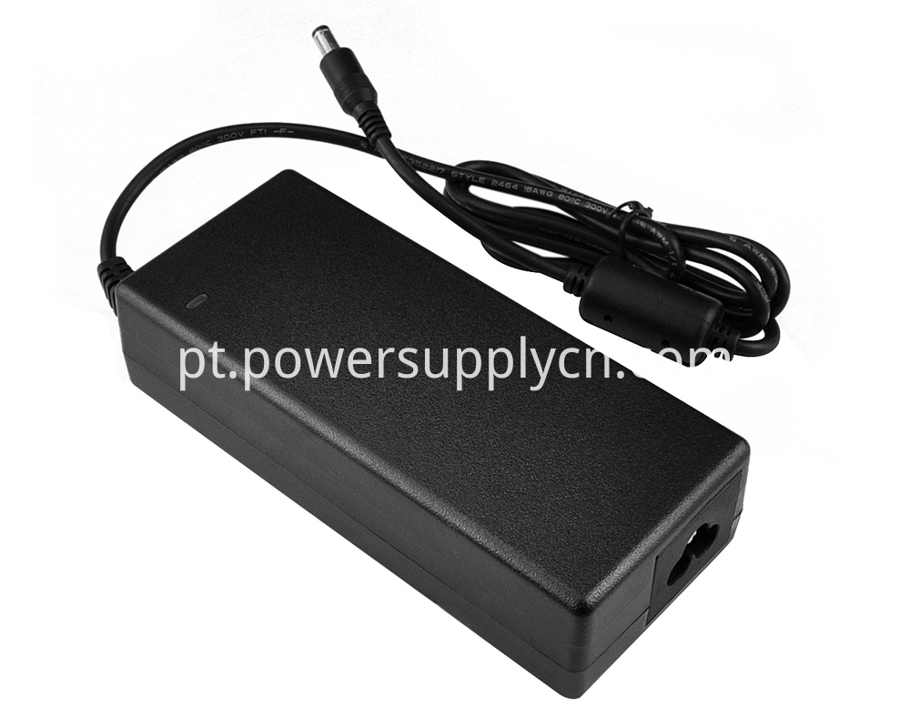 90W table top power supply adapter