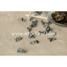 Chinese Dried Tree Black Fungus Green Vegetable in Bulk