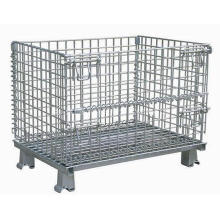 Galvanized Storage Container/Cage for Storage