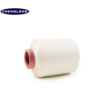 SCY 20/75 20D spandex and 75D polyester spandex covering yarn